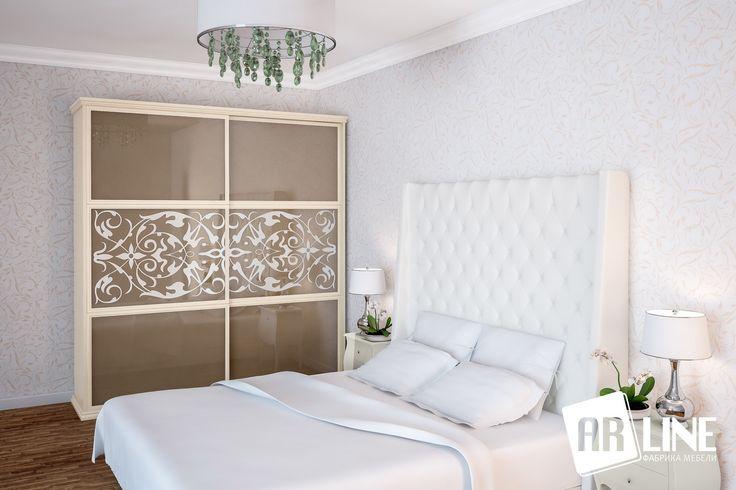 Шкафы-купе-Фабрика мебели ARLine