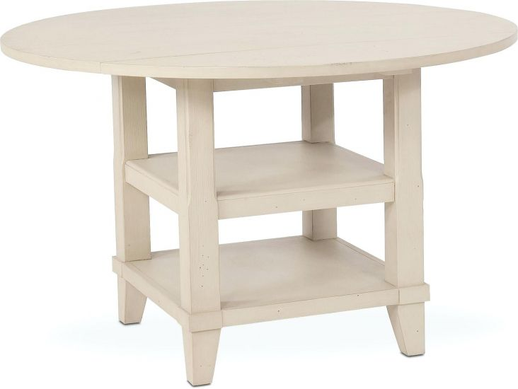 rectangular drop leaf kitchen table intended for your ...