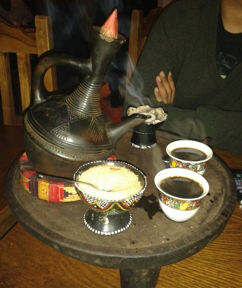 17 Best Images About Ethiopian And Eritrean Coffee