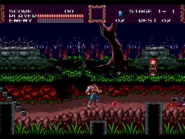 Castlevania dawn of sorrow скачать на пк