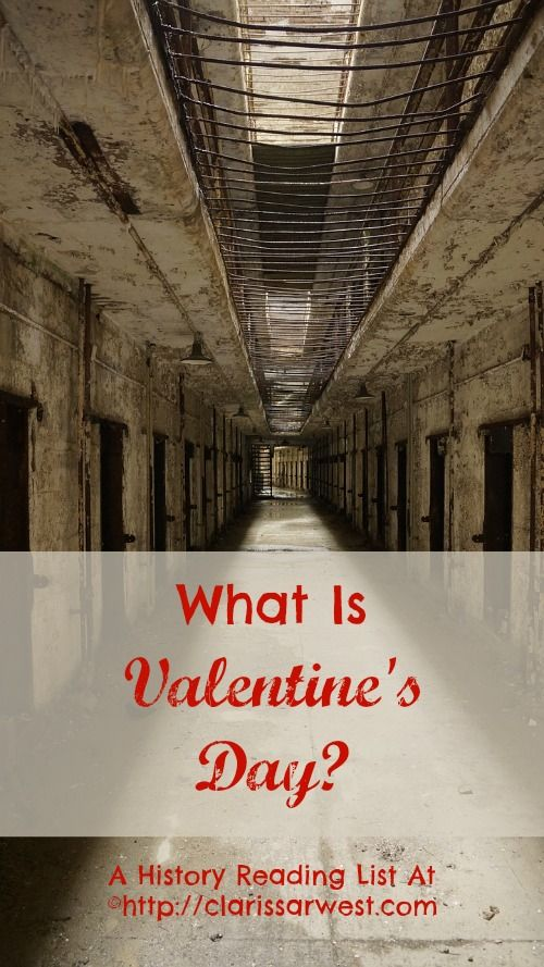 History Resources: What is Valentine's Day? http://www.clarissarwest.com/2015/02/what-is-valentines-day.html