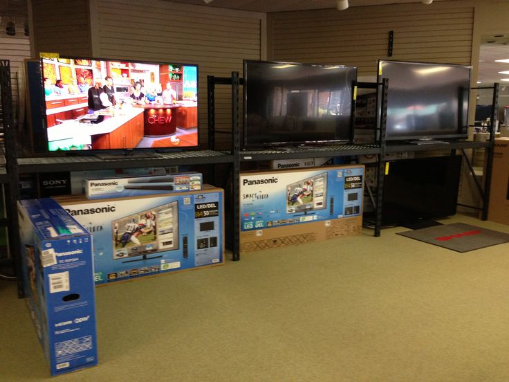 Panasonic high definition televisions for sale in Denver Colorado. Visit our 12,000 showroom for the best price on Panasonic televisions.