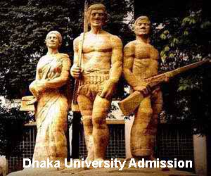 Dhaka University Invites Application for Evening Course Admission from…
