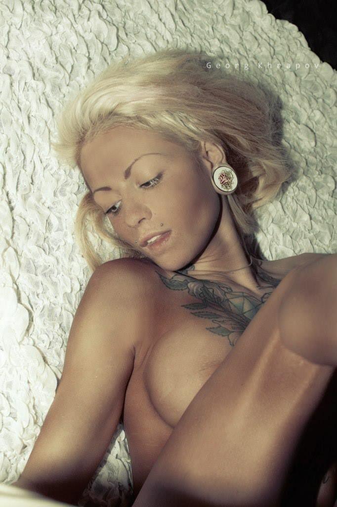 bantik boy nude