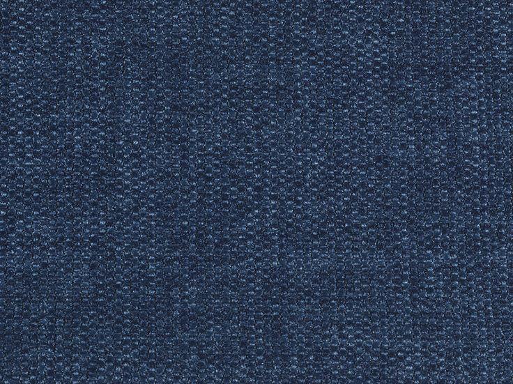 """Tessuto colore blu - i #rivestimenti in tessuto dei nostri #divani sono tutti facilmente sfoderabili grazie al sistema """"fast dress"""" di produzione #Santambrogio Salotti!"""