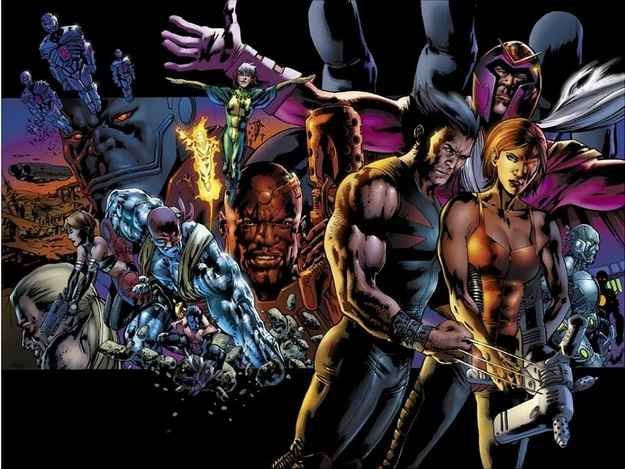Given that Days of Future Past is a story focused on time travel, there's a good chance that it could set up an Apocalypse movie by ending with some paradox that creates an Age of Apocalypse timeline. | New X-Men Movie Announced: Who Is Apocalypse?