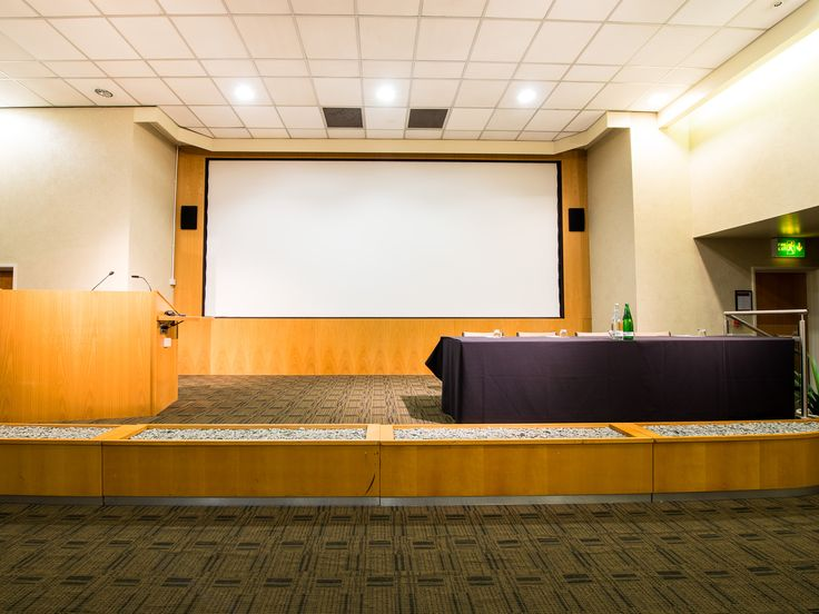 #MConfC perfect conference, meeting or event venue; Manchester Conference Centre