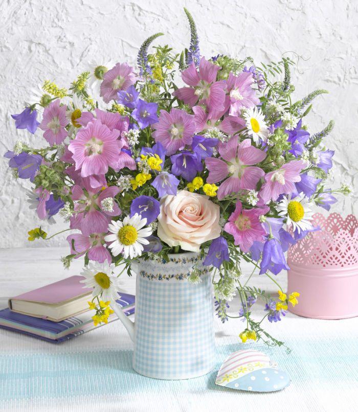 Marianna Lokshina - Bouquet_LMN38329