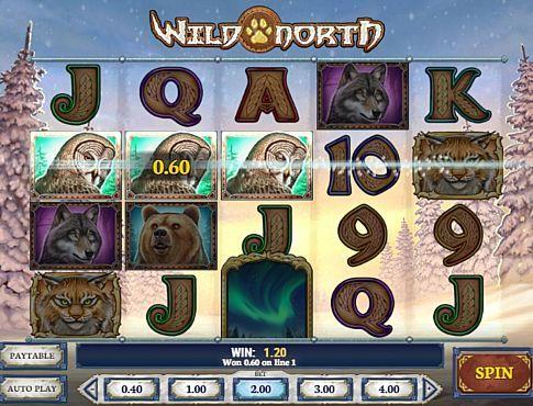 Игровые автоматы мишки север игровые автоматы онлайн алькатрас