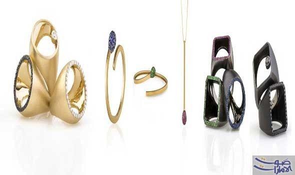 """مجوهرات """" Nada G"""" تغازل المرأة بمجموعة رومانسية: أطلقت علامة المجوهرات """" Nada G"""" مجموعتها الجديدة التي حملت عنوان """"إهداء إلى الحب"""", وهي…"""