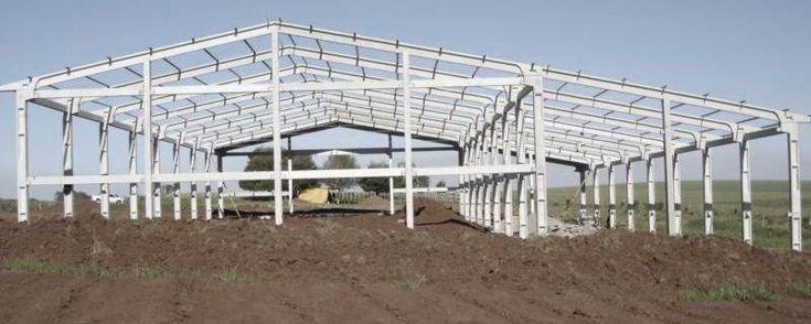 Construção de galpões pré-moldados em Itapetininga