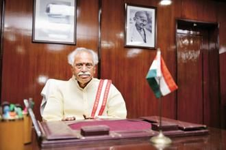 Labour law changes unlikely this session: Bandaru Dattatreya