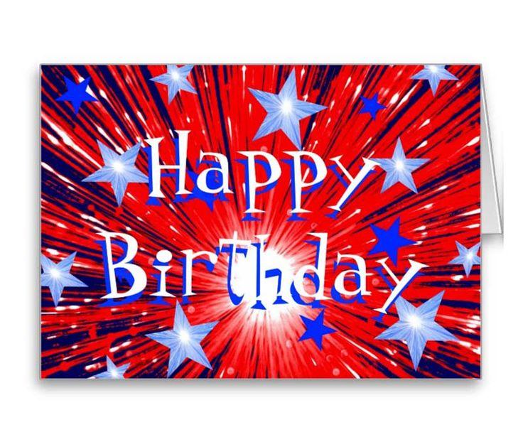 17 Best Ideas About Happy Birthday Fireworks On Pinterest