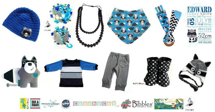 Enter to win: Raccoon prize pack for under 1's | http://www.dango.co.nz/s.php?u=0TDiEneb1892