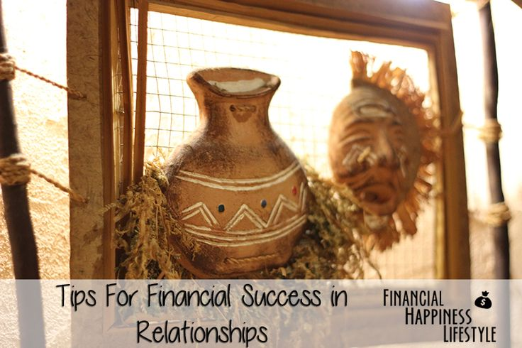 Tips For Financial Success in Relationships #finance #happiness #relationships