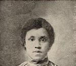 Eva Roberta Coles Boone (January 8, 1880 - December 8, 1902) was a graduate of Hartshorn Memorial College in Richmond, the first college for African American women. She married Clinton Boone, a graduate of Virginia Union University, and the couple went as missionaries to what was then the Congo Free State. She died of snakebite a year later but Rev, Boone stayed on many more years. #TodayInBlackHistory