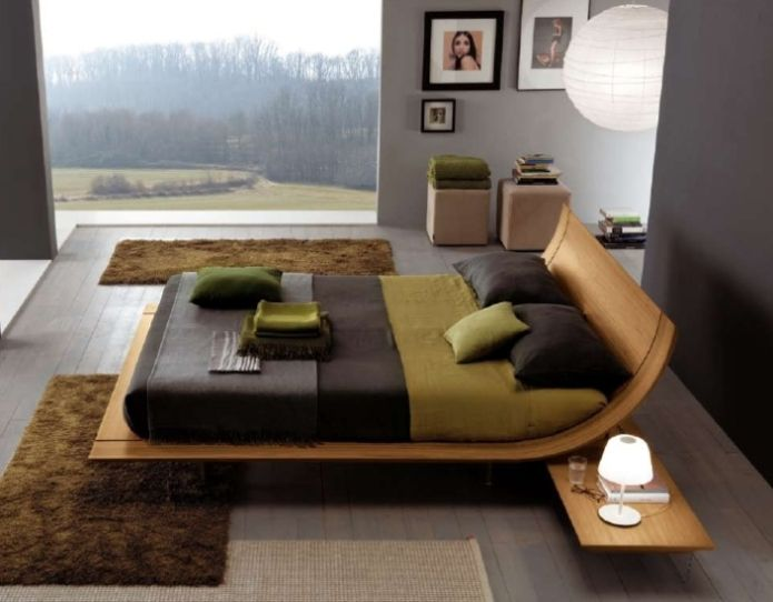 The wave bed allows you to sit up and read or watch movies for Beds that sit up
