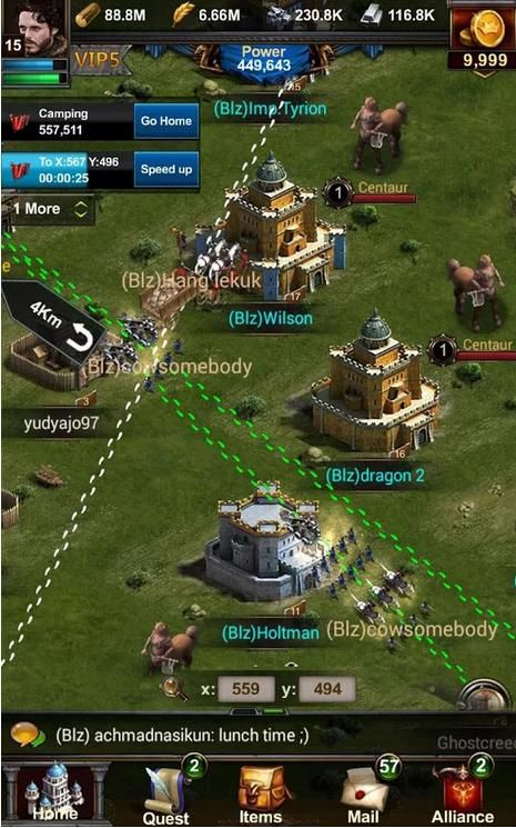 Clash of Kings hack proof http://cheaterzworld.com/clash-of-kings-cheats-and-tips/