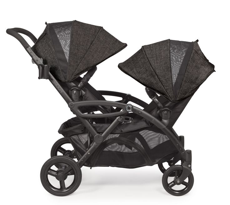 Hello to our new addition, the 2016 Options Elite! This award-winning double stroller offers new updates and colors. A great addition to your family.