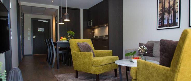 Lägenhetssviter | Riviera Strand