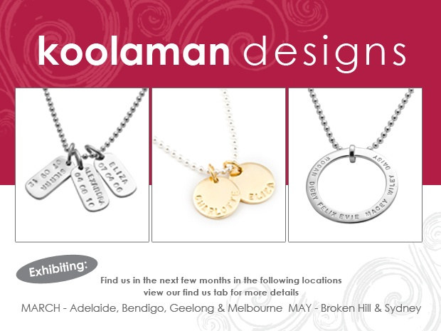 koolaman designs  Mothers Day 2012