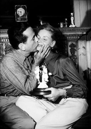 bogie and bacall | via if it's magic ~ Cityhaüs Design