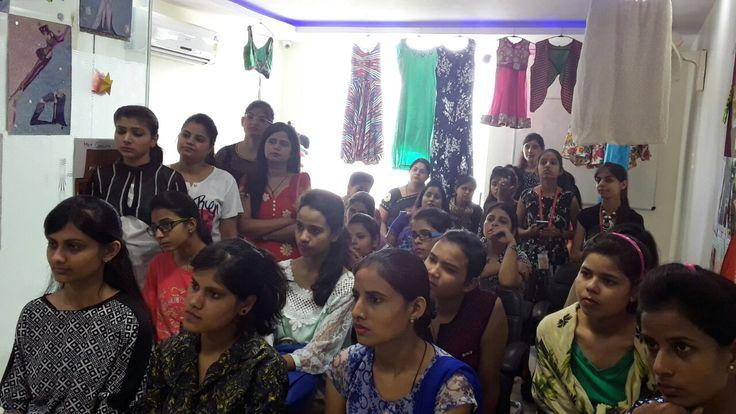Workshop & Exhibition for #NPTT #TeacherTraining