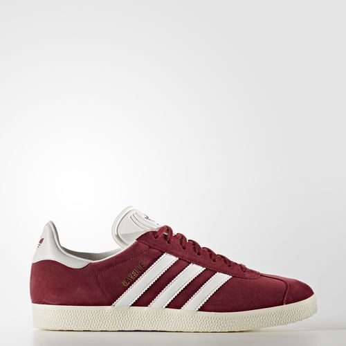 Gazelle Shoes - Red