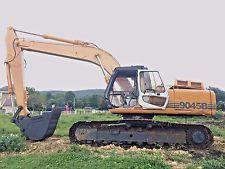 1999 CASE 9045B FULL CAB HYDRAULIC EXCAVATOR DOZER TRACK hoe BOB CAT BACKHOE apply to finance www.bncfin.com/apply excavators for sale - excavator financing
