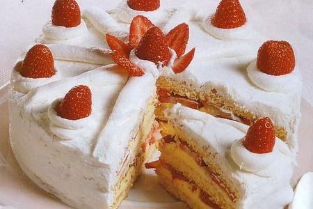 Le creme più golose per farcire una torta