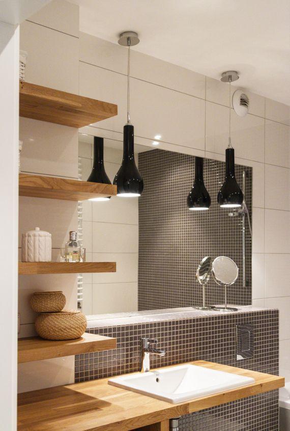 łazienka bronowice / Spoiwo Studio