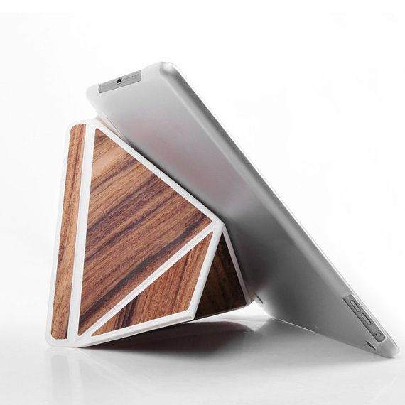 iPad Air Case Smart Cover with Back Case Automatic for by TopHome, $39.00