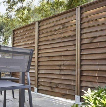 Gartenmöbel Balkon Sichtschutz 70 Ideen