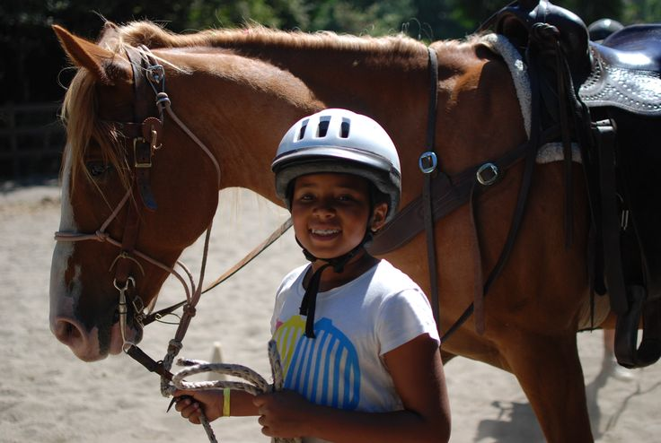 Finding a Great Horse Camp: 8 Tips and 12 Camps in Greater Seattle - ParentMap