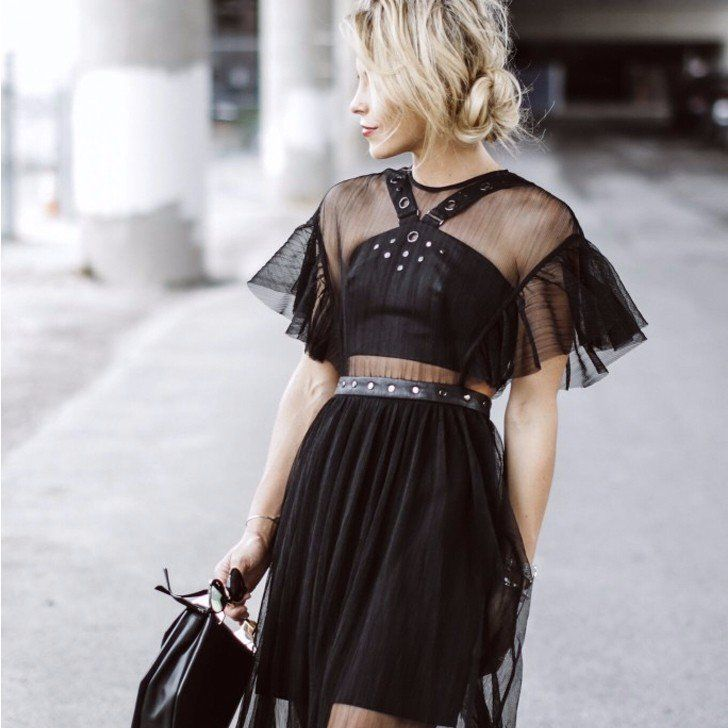 12 Superstylish Outfit Ideas For the Holiday Season