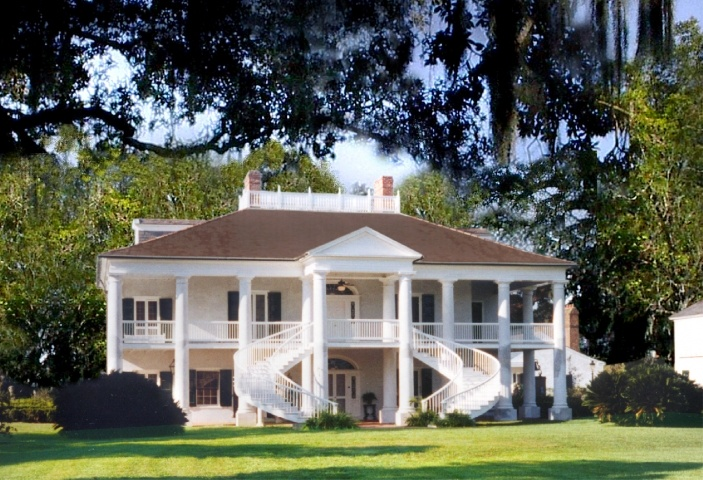 Evergreen Plantation | Louisiana Official Travel and Tourism Information