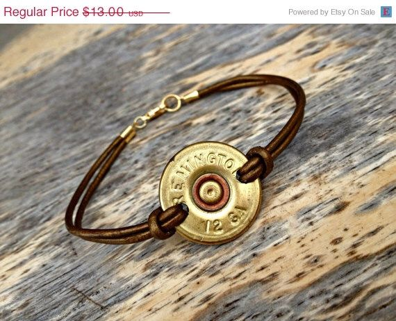 Brass 12 Gauge Leather Cord Bracelet by AquaAnchorDesigns on Etsy https://www.etsy.com/listing/180306548/brass-12-gauge-leather-cord-bracelet