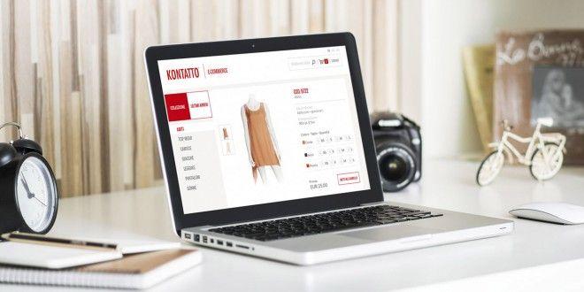 Ecco la soluzione E-commerce B2B da Cosmobile per Kontatto