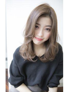 2021 大人可愛いワンカールパーマの髪型 レングス別 100選 アレンジ動画も yotsuba よつば 2021 ワンカールパーマ ヘアスタイリング 髪型