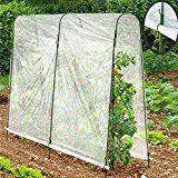 Probache Serre A Tomates New 3 Arceaux 200x120x180cm Serre Jardin Serre A Tomate Jardinage