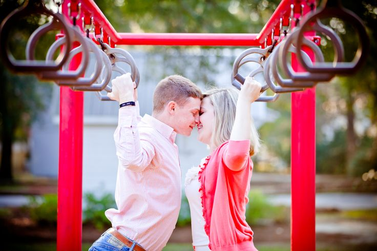 engagement pictures at a playground - Bing Images