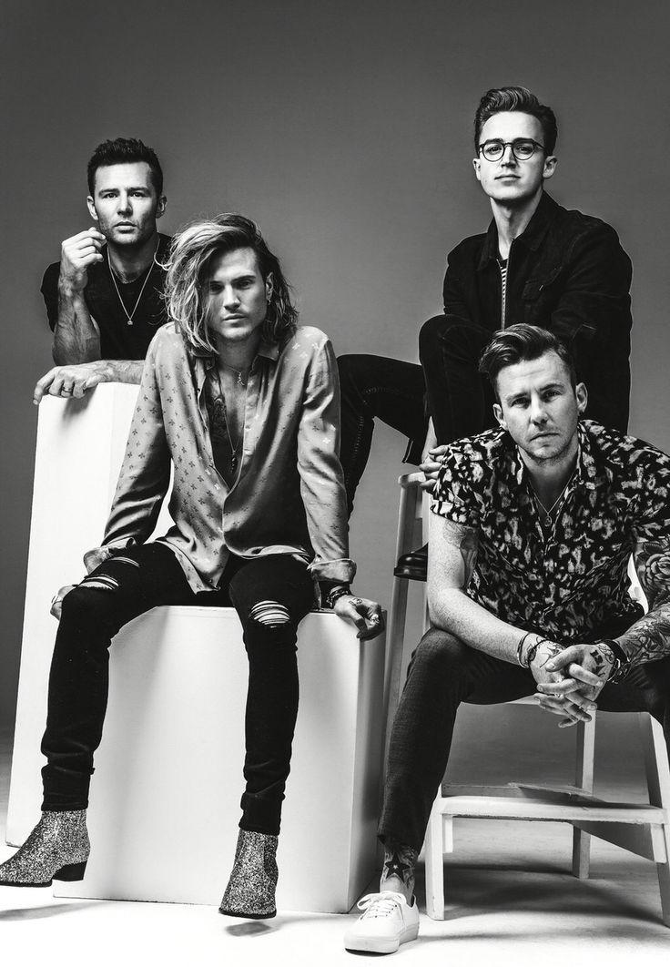 McFly Anthology Tour,June 2016.