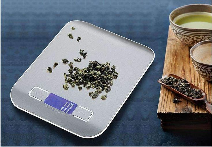 5Kg/1G Portable Digital Scales For Kitchen High Precision Balance High Quality Electronic Scales Weighting Food Scales