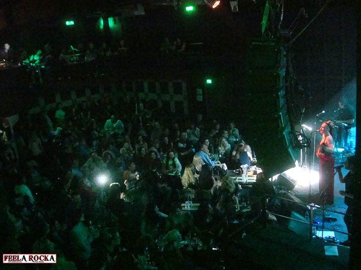 Ανταπόκριση: ΜΠΛΕ - Νάστας (Xaxakes) ± Μύλος Club, 23/04/2016 #livereview #gig #live