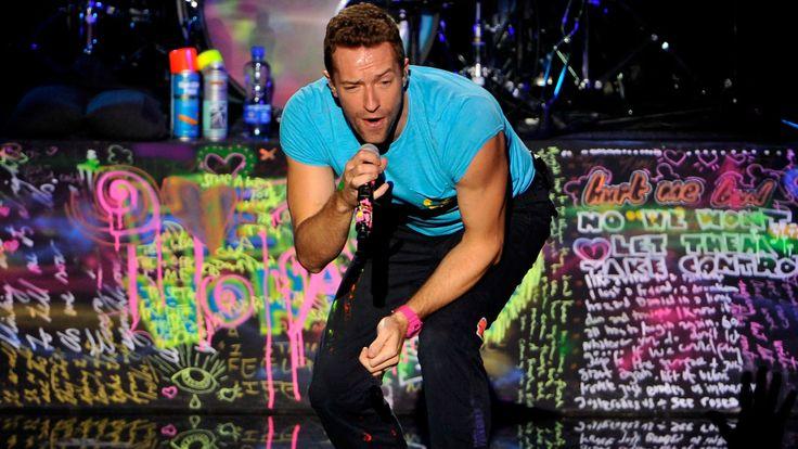 Coldplay at Glastonbury live stream: How to watch online for free  - DigitalSpy.com