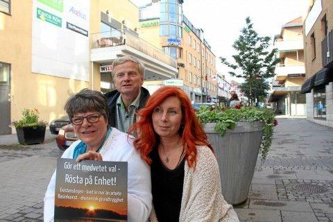 Artikel i Skövde Nyheter: http://www.skovdenyheter.se/artikel/131393/doldisparti-vill-ge-10-000-kr-i-manaden-till-alla