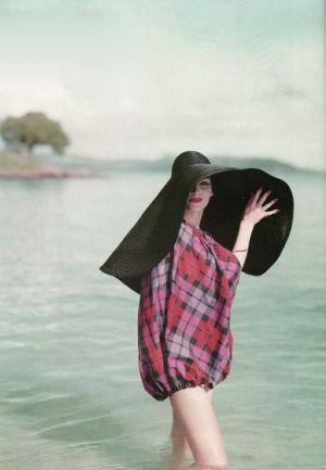Richard Rutledge: 1950S Style, Richard Rutledg, Fashion Models, Vintage Fashion, Big Hats, Richardrutledg, Photo, Virgin Islands, Vintage Style
