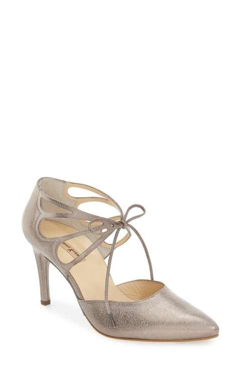 Paul Green 'Justeen' Ghillie d'Orsay Pump (Women)