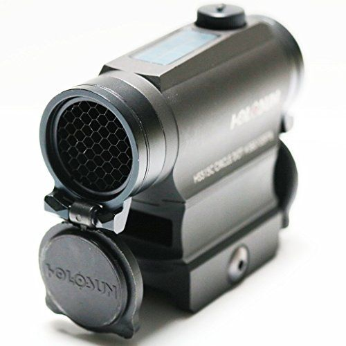 Airsoft Shooting Gear Holosun PARALOW HS515C Circle Dot Sight * You can find more details by visiting the image link.