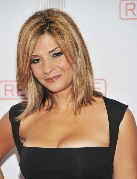 """Callie Thorne Actress Callie Thorne attends the """"Rescue Me"""" Season 7 series finale episode screening at the Ziegfeld Theatre on September 7, 2011 in New York City."""